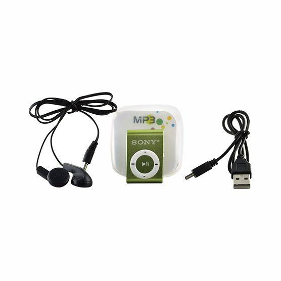 mp3player پکدار سونی